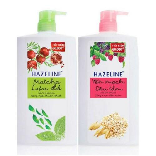 Sữa tắm hazelin 1200kg - 17905998 , 22427607 , 15_22427607 , 115000 , Sua-tam-hazelin-1200kg-15_22427607 , sendo.vn , Sữa tắm hazelin 1200kg