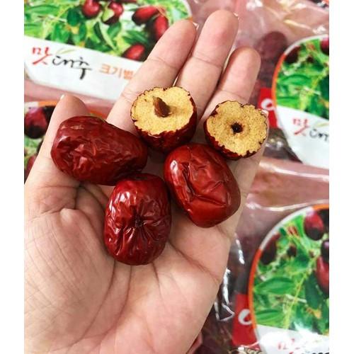 2kg táo đỏ tân cương