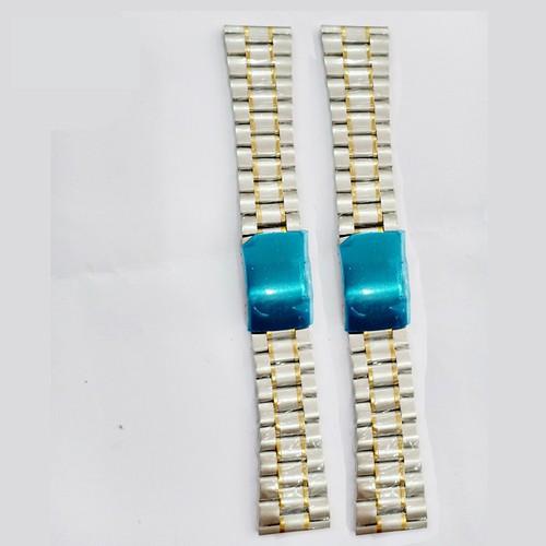 Combo 2 dây đồng hồ kim loại mắt đúc nam màu đờ mi size 22mm siêu đẹp - 17865752 , 22421095 , 15_22421095 , 600000 , Combo-2-day-dong-ho-kim-loai-mat-duc-nam-mau-do-mi-size-22mm-sieu-dep-15_22421095 , sendo.vn , Combo 2 dây đồng hồ kim loại mắt đúc nam màu đờ mi size 22mm siêu đẹp
