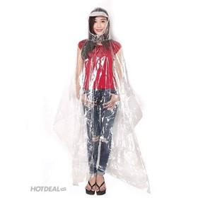 áo mưa 1 đầu - 0223