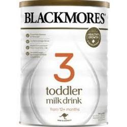Sữa Black More Số 3 900gr Date moi nhat