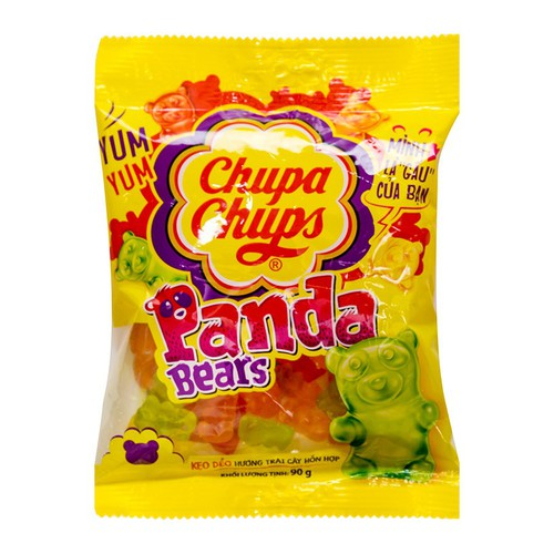 Kẹo dẻo jelly chip cực ngon