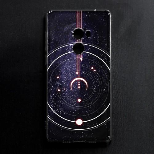 Ốp lưng cứng xiaomi mi mix 2 in hình theo yêu cầu - mẫu 59