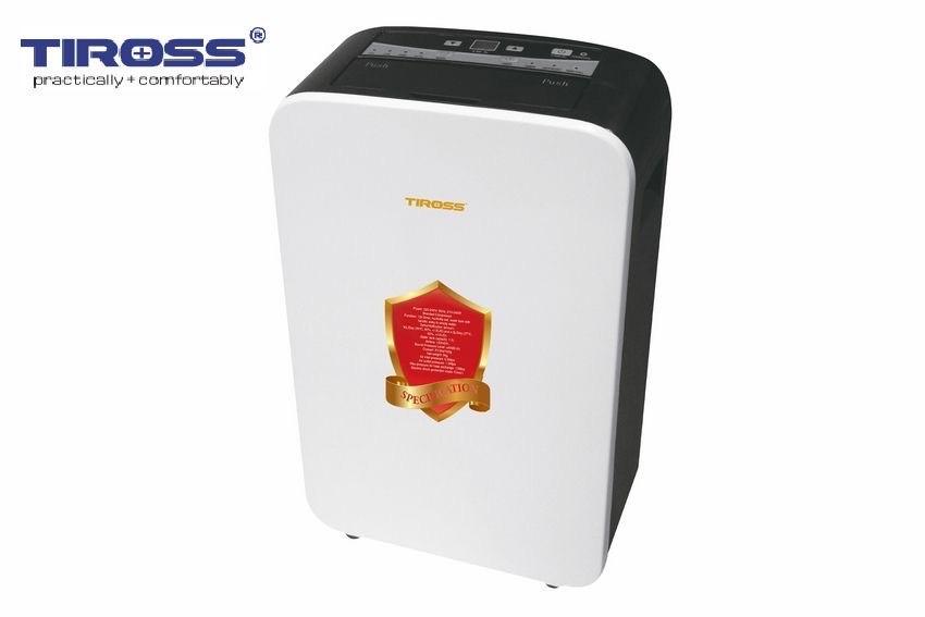 Máy hút ẩm Tiross TS886 - TS886
