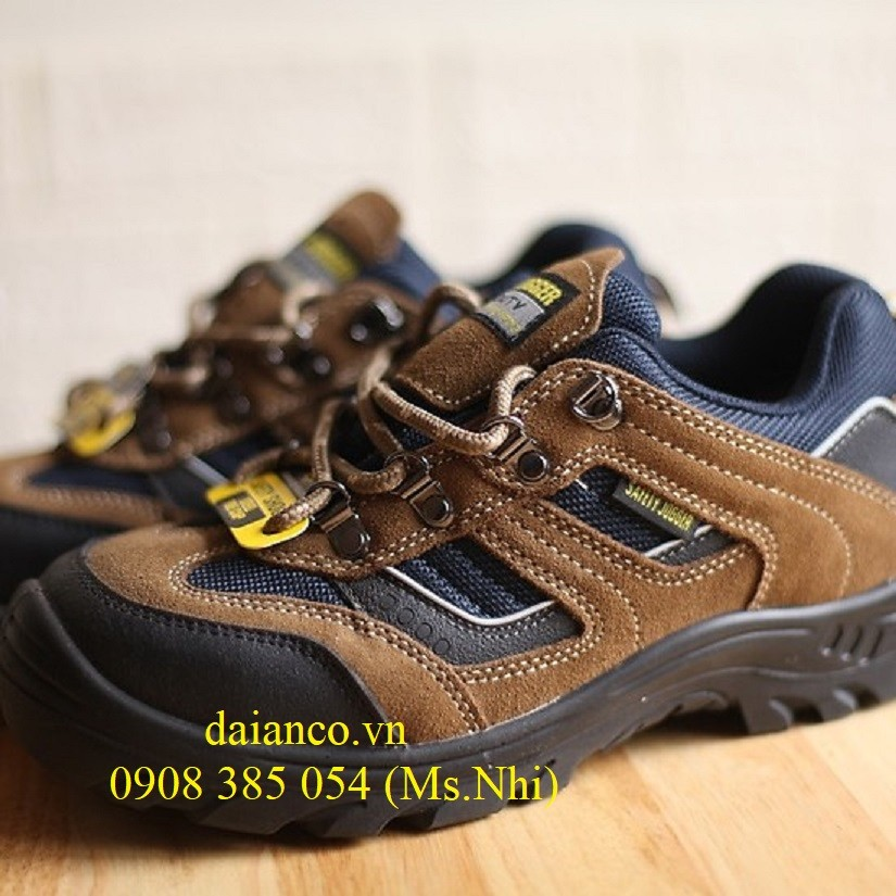 Hình ảnh GIẢM GIÁ Giày da bảo hộ Safety Jogger X2020P S3- Hàng sẵn, Hình thật