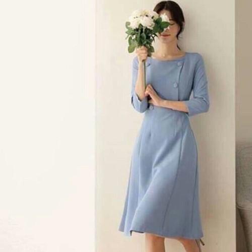 Đầm công sở, đầm quảng châu, đầm vintage