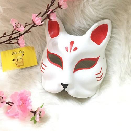 M02 kitsune mask mặt nạ cáo xả lỗ nghỉ mã 114 - 17862489 , 22417220 , 15_22417220 , 69999 , M02-kitsune-mask-mat-na-cao-xa-lo-nghi-ma-114-15_22417220 , sendo.vn , M02 kitsune mask mặt nạ cáo xả lỗ nghỉ mã 114