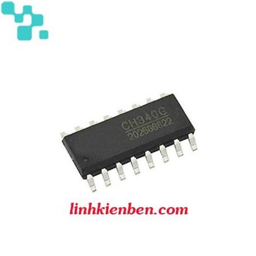 Ch340g-Sop16 -10c