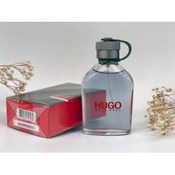 Nước hoa Hugo Bos Hugo Man 125ml Siêu phẩm từ Anh Quốc.