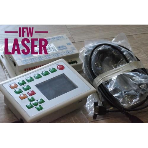 Bảng điều khiển laser rdc6442s