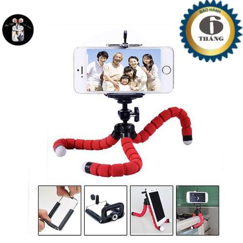 Giá đỡ điện thoại chụp ảnh, xem phim 3 chân bạch tuộc - 17916082 , 22442775 , 15_22442775 , 35000 , Gia-do-dien-thoai-chup-anh-xem-phim-3-chan-bach-tuoc-15_22442775 , sendo.vn , Giá đỡ điện thoại chụp ảnh, xem phim 3 chân bạch tuộc