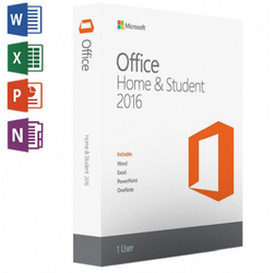Microsoft Office Home and Student for Windows Product Key Code Digital Download