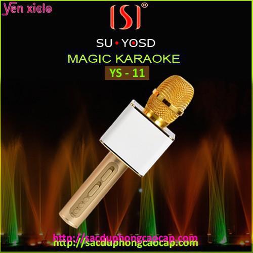 Micro liền loa karaoke bluetooth ys 11 ys11 squishyshop664 - 19539129 , 22454979 , 15_22454979 , 465000 , Micro-lien-loa-karaoke-bluetooth-ys-11-ys11-squishyshop664-15_22454979 , sendo.vn , Micro liền loa karaoke bluetooth ys 11 ys11 squishyshop664