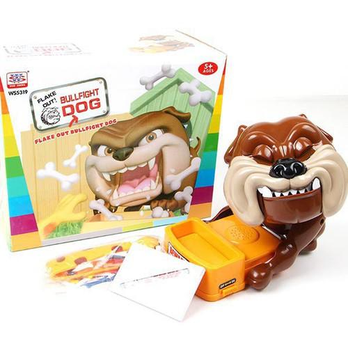 Bộ đồ chơi chú chó giữ xương 5 có thẻ bài pjn mã sản phẩm kg3089 - 19539340 , 22455916 , 15_22455916 , 128200 , Bo-do-choi-chu-cho-giu-xuong-5-co-the-bai-pjn-ma-san-pham-kg3089-15_22455916 , sendo.vn , Bộ đồ chơi chú chó giữ xương 5 có thẻ bài pjn mã sản phẩm kg3089