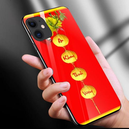 Ốp điện thoại kính cường lực cho máy iphone 11 - tết đến xuân về, happy new year ms tdxvhpny034 - 19534987 , 22447907 , 15_22447907 , 129000 , Op-dien-thoai-kinh-cuong-luc-cho-may-iphone-11-tet-den-xuan-ve-happy-new-year-ms-tdxvhpny034-15_22447907 , sendo.vn , Ốp điện thoại kính cường lực cho máy iphone 11 - tết đến xuân về, happy new year ms tdx