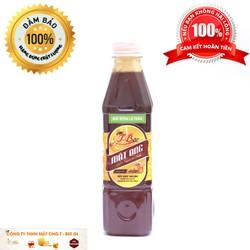 Sản phẩm dùng thử  mật ong rừng tràm T-bee 350g