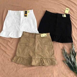 Chân váy bèo kèm quần - CVB thumbnail