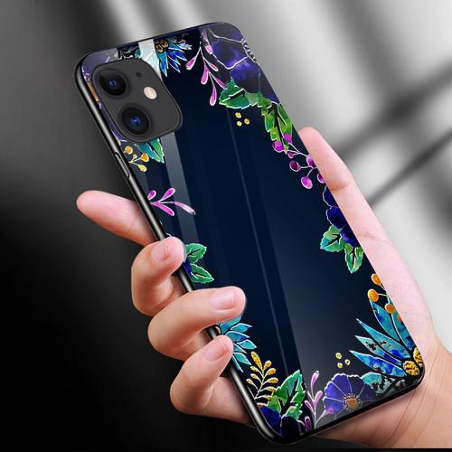 Ốp kính cường lực cho điện thoại iphone 11 - phong cảnh nét đẹp tự nhiên ms pcndtn012