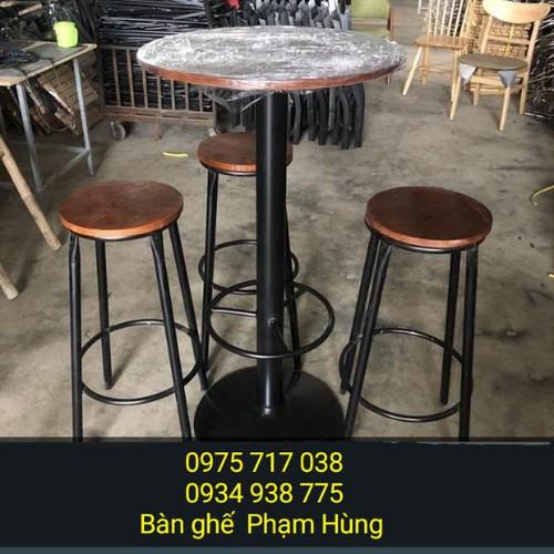 Bàn ghế cafe sân vườn giá rẻ - 17915650 , 22441840 , 15_22441840 , 1480000 , Ban-ghe-cafe-san-vuon-gia-re-15_22441840 , sendo.vn , Bàn ghế cafe sân vườn giá rẻ