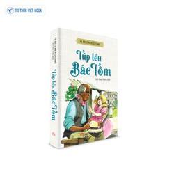 Sách văn học - Túp lều Bác Tôm