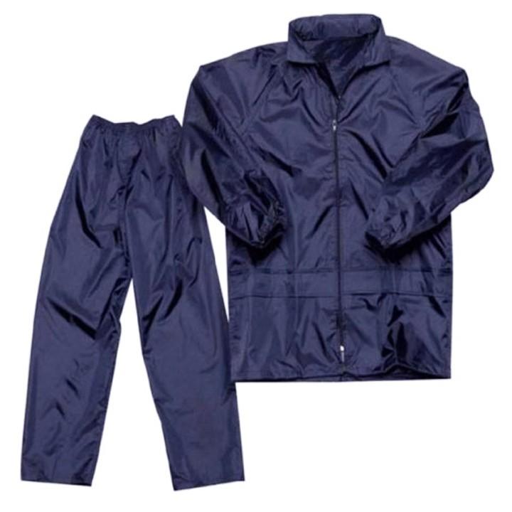 ao mua áo mưa bộ