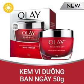 Kem Ngày Olay Regenerist UV Cream 50g - 4902430734950