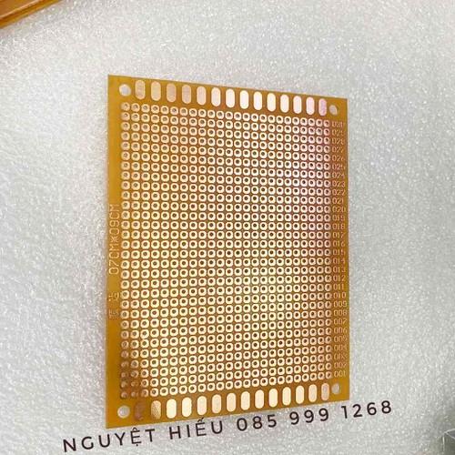 5 tấm mạch phíp đồng đục lỗ 7x9 - 19551021 , 22476745 , 15_22476745 , 28000 , 5-tam-mach-phip-dong-duc-lo-7x9-15_22476745 , sendo.vn , 5 tấm mạch phíp đồng đục lỗ 7x9