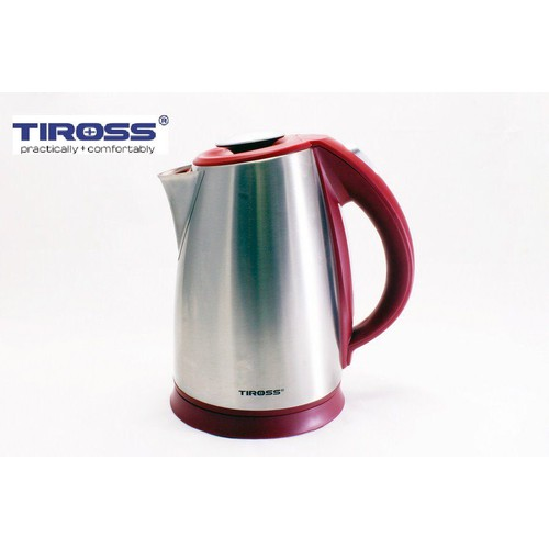 Ấm siêu tốc du lịch tiross ts486 1.7l màu inox - 19200091 , 22459822 , 15_22459822 , 550000 , Am-sieu-toc-du-lich-tiross-ts486-1.7l-mau-inox-15_22459822 , sendo.vn , Ấm siêu tốc du lịch tiross ts486 1.7l màu inox