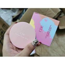 Phấn má hồng 2 mầu CDE Hàn quốc
