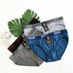 Bộ 3 quần lót nam thun lạnh cao cấp