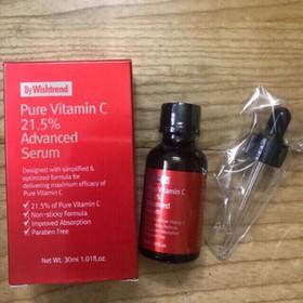 Serum 21.5 trị thâm mụn, dưỡng trắng OST Pure Vitamin C 21.5 Advanced Serum - 21.5