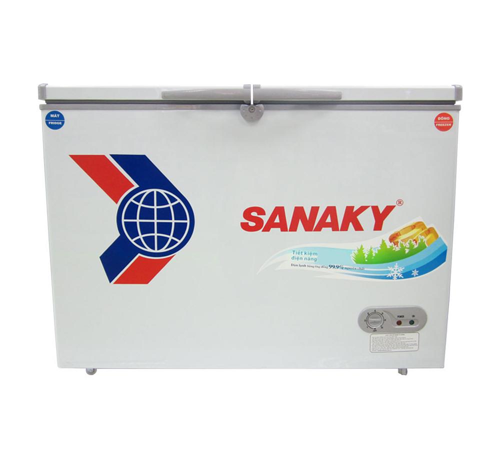 Tủ cấp đông Sanakyinverter VH-4099W3