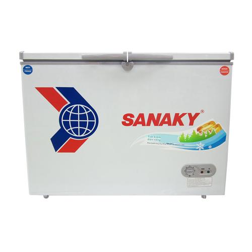 TỦ ĐÔNG SANAKY VH 4099W3 INVERTER 2 NGĂN