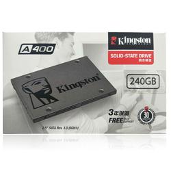 Ổ Cứng SSD Kingston A400 240GB 2.5″ SATAIII