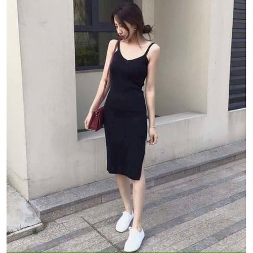 Đầm ôm body