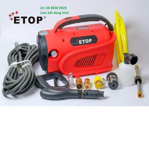 Máy rửa xe gia đình 2400w cực mạnh - chất lượng - chính hãng etop - 17050814 , 22474059 , 15_22474059 , 2650000 , May-rua-xe-gia-dinh-2400w-cuc-manh-chat-luong-chinh-hang-etop-15_22474059 , sendo.vn , Máy rửa xe gia đình 2400w cực mạnh - chất lượng - chính hãng etop