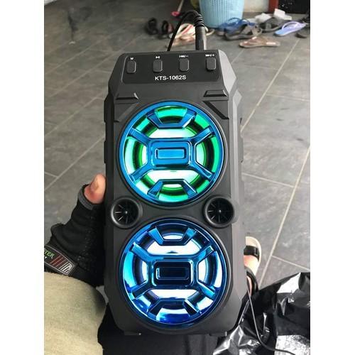 Loa karaoke kts-1062 kèm mic - 19548804 , 22472668 , 15_22472668 , 260000 , Loa-karaoke-kts-1062-kem-mic-15_22472668 , sendo.vn , Loa karaoke kts-1062 kèm mic