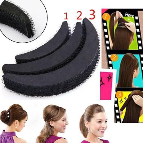 Kẹp phồng mái tóc 3 in 1 - 20904474 , 23979672 , 15_23979672 , 19000 , Kep-phong-mai-toc-3-in-1-15_23979672 , sendo.vn , Kẹp phồng mái tóc 3 in 1