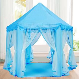 Lều cho bé - Lều chơi cho bé - Lều công chúa phong cách Hàn Quốc [ĐƯỢC KIỂM HÀNG] - SHOPBAN2634VN 7