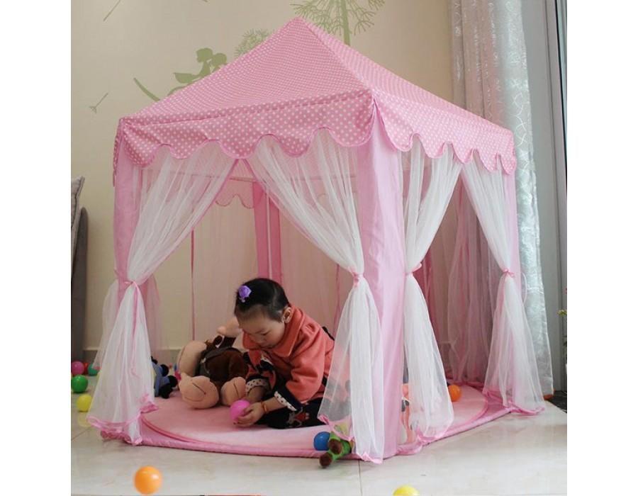 Lều cho bé - Lều chơi cho bé - Lều công chúa phong cách Hàn Quốc [ĐƯỢC KIỂM HÀNG] - SHOPBAN2634VN 13