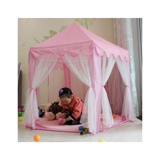 Lều cho bé - Lều chơi cho bé - Lều công chúa phong cách Hàn Quốc [ĐƯỢC KIỂM HÀNG] - SHOPBAN2634VN 5