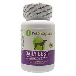 Daily Best bổ dung dinh dưỡng cho chó
