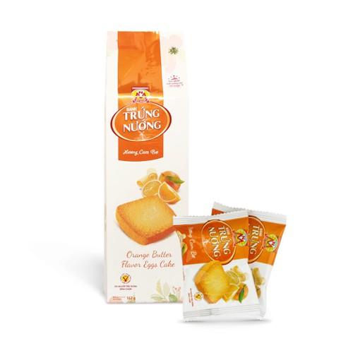 Bánh trứng nướng 162g cam bơ - 20432465 , 23223853 , 15_23223853 , 35000 , Banh-trung-nuong-162g-cam-bo-15_23223853 , sendo.vn , Bánh trứng nướng 162g cam bơ