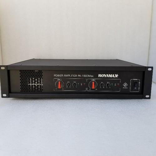 Cục đẩy royamax 1600max 16 sò cao cấp - 18210755 , 23249348 , 15_23249348 , 2780000 , Cuc-day-royamax-1600max-16-so-cao-cap-15_23249348 , sendo.vn , Cục đẩy royamax 1600max 16 sò cao cấp