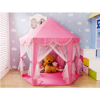 Lều cho bé - Lều chơi cho bé - Lều công chúa phong cách Hàn Quốc [ĐƯỢC KIỂM HÀNG] - SHOPBAN2635VN thumbnail