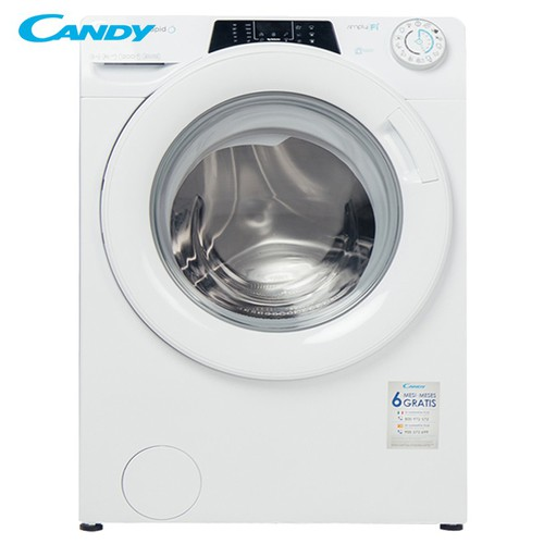 Máy giặt sấy inverter wifi candy 9.0kg row 4966dwhc-1-s - rapido - 20438934 , 23237717 , 15_23237717 , 14688000 , May-giat-say-inverter-wifi-candy-9.0kg-row-4966dwhc-1-s-rapido-15_23237717 , sendo.vn , Máy giặt sấy inverter wifi candy 9.0kg row 4966dwhc-1-s - rapido