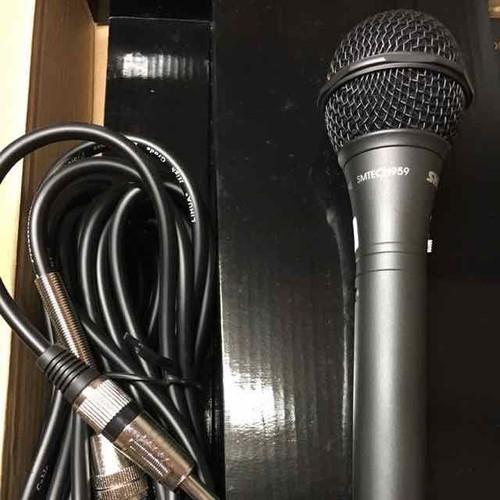 Mic có dây shupu sm-959. - 20440300 , 23240209 , 15_23240209 , 279000 , Mic-co-day-shupu-sm-959.-15_23240209 , sendo.vn , Mic có dây shupu sm-959.