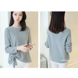 Áo len dệt kim Sang Trong - Hàng nhâp - AL01611