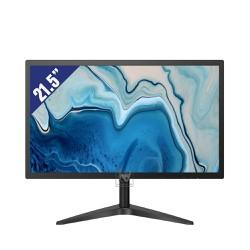 MÀN HÌNH LCD AOC 21.5″ 22B1HS 1920 X 1080-IPS-60HZ-7MS