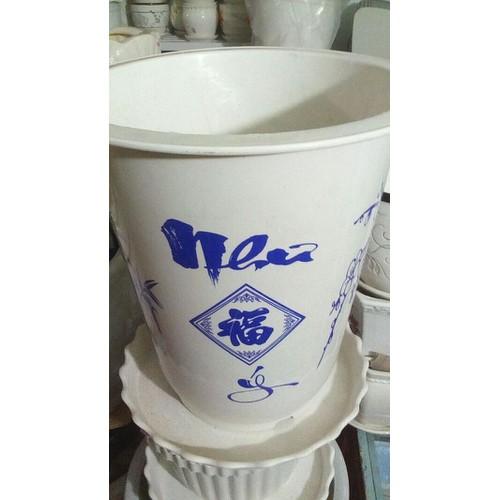 Chậu nhựa ống-dáng đứng cát tường cao39cm rộng36cm-trồng cây và hoa - 20443256 , 23246988 , 15_23246988 , 150000 , Chau-nhua-ong-dang-dung-cat-tuong-cao39cm-rong36cm-trong-cay-va-hoa-15_23246988 , sendo.vn , Chậu nhựa ống-dáng đứng cát tường cao39cm rộng36cm-trồng cây và hoa